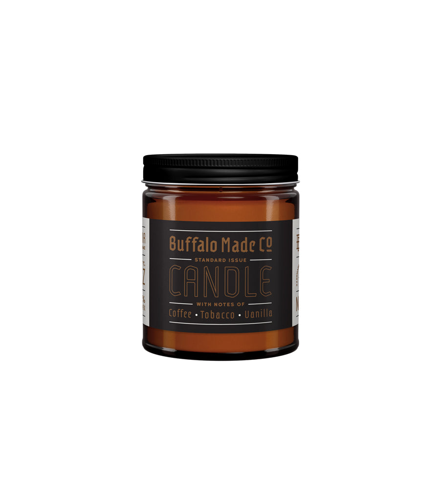 BMCO Standard Issue Candle