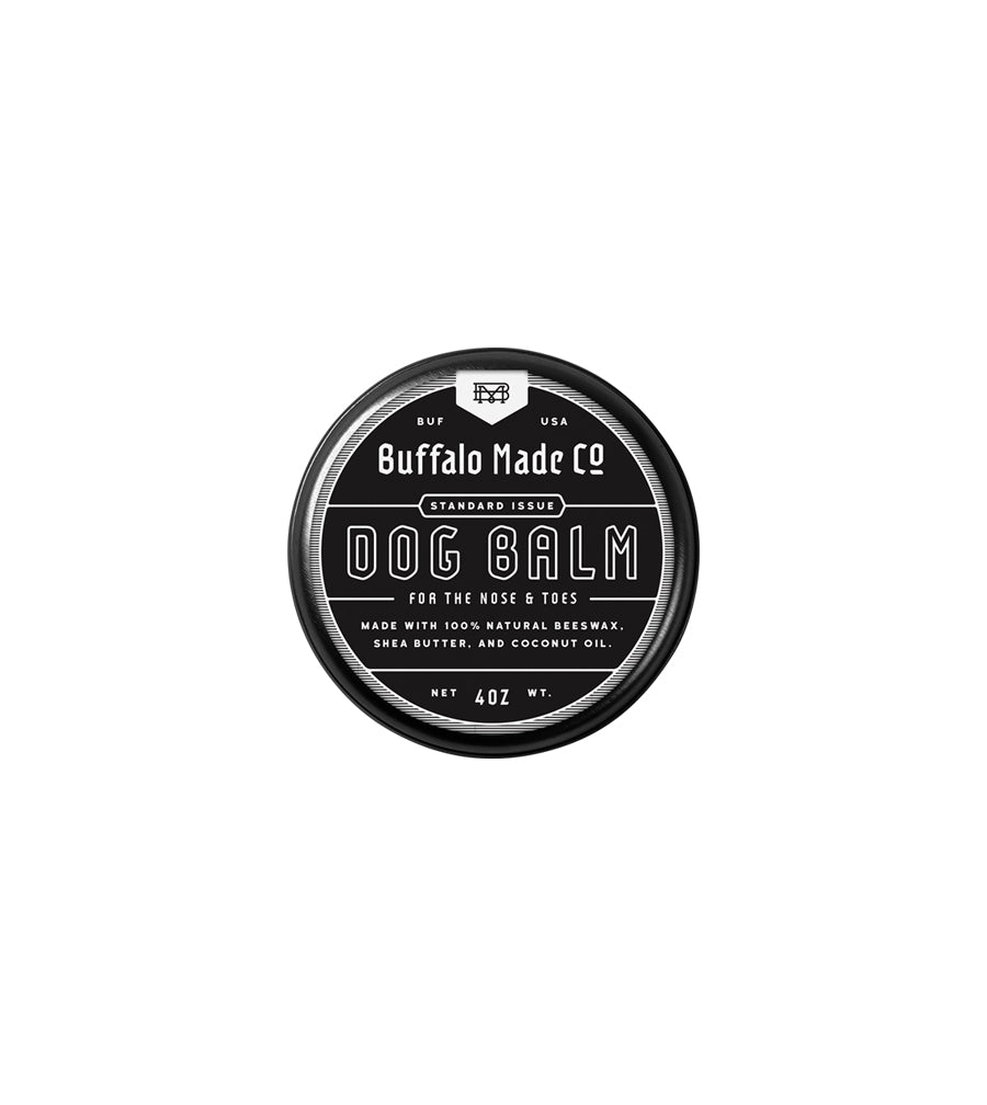 BMCO Standard Issue Dog Balm