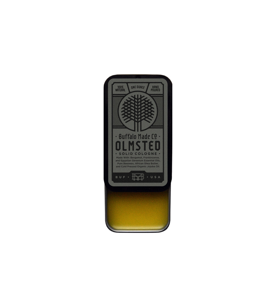 Olmsted Solid Cologne