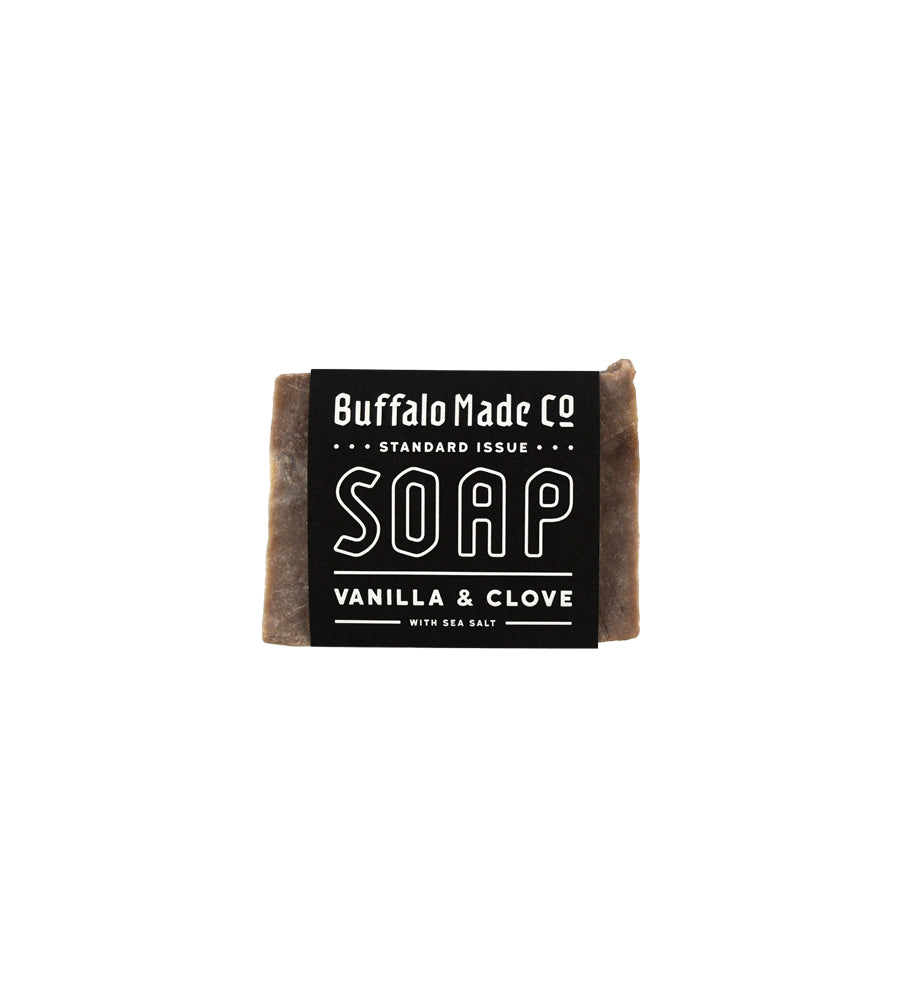 Standard Issue Soap