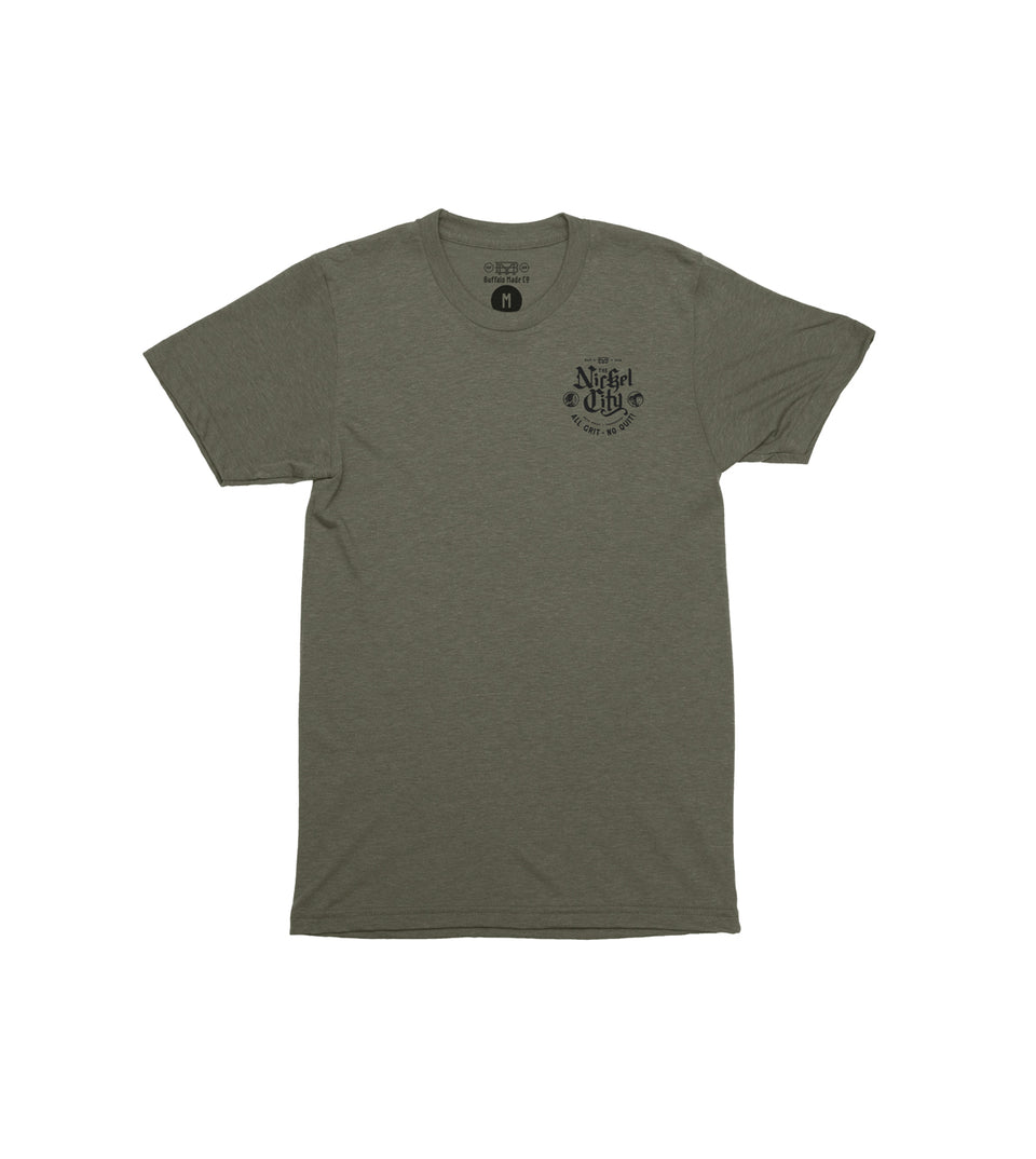 Nickel City Tee