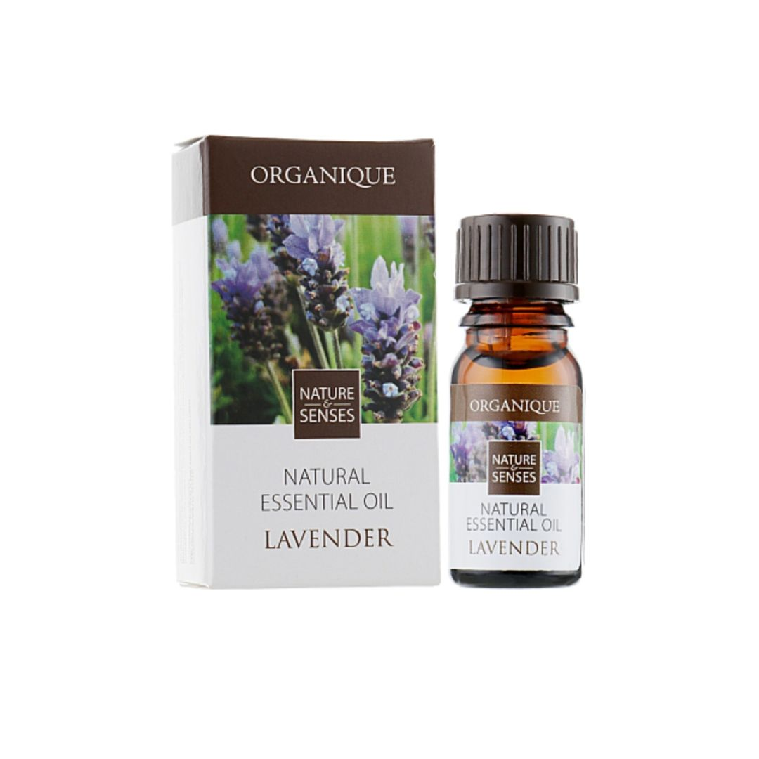 Organique - Lavender Essential Oil