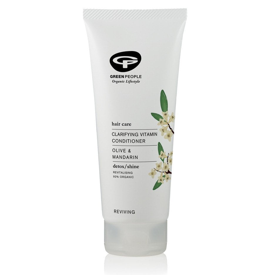 Clarifying Vitamin Conditioner by Green People