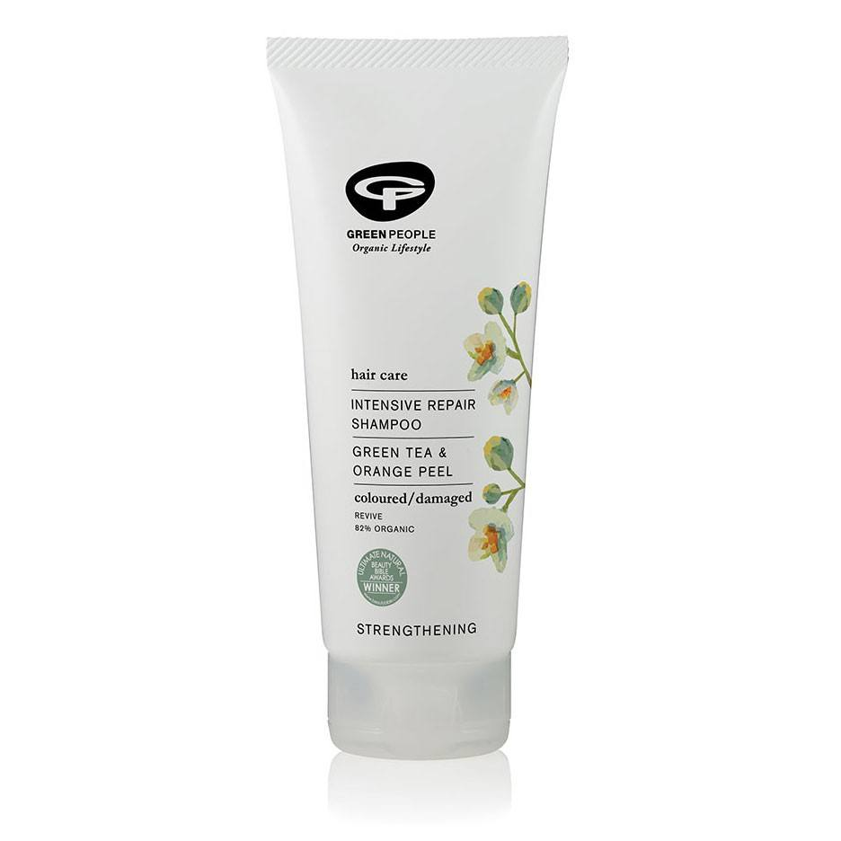 Intensive Repair Shampoo by Green People