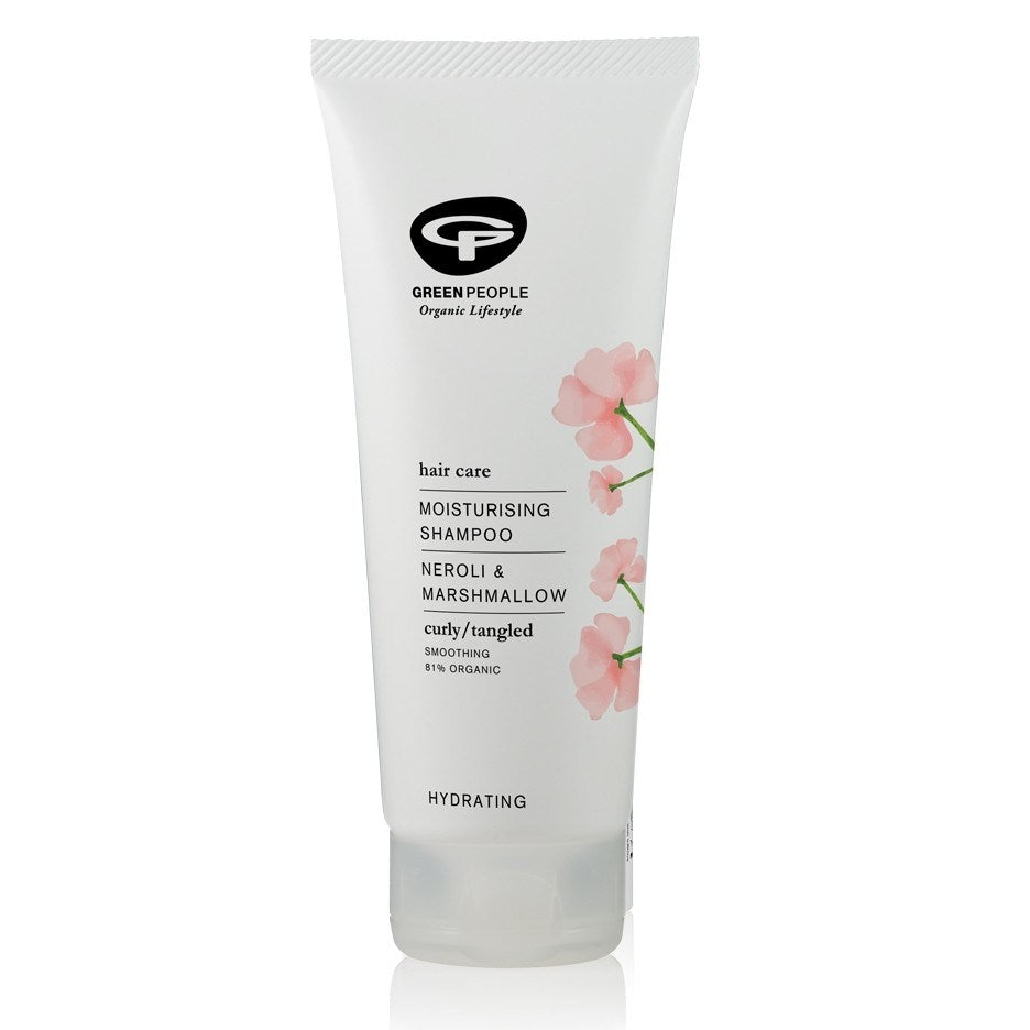 Moisturising Shampoo by Green People