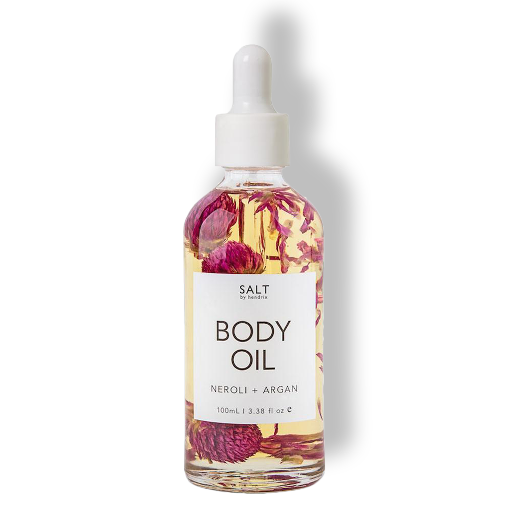 SALT - Neroli & Argan Body Oil