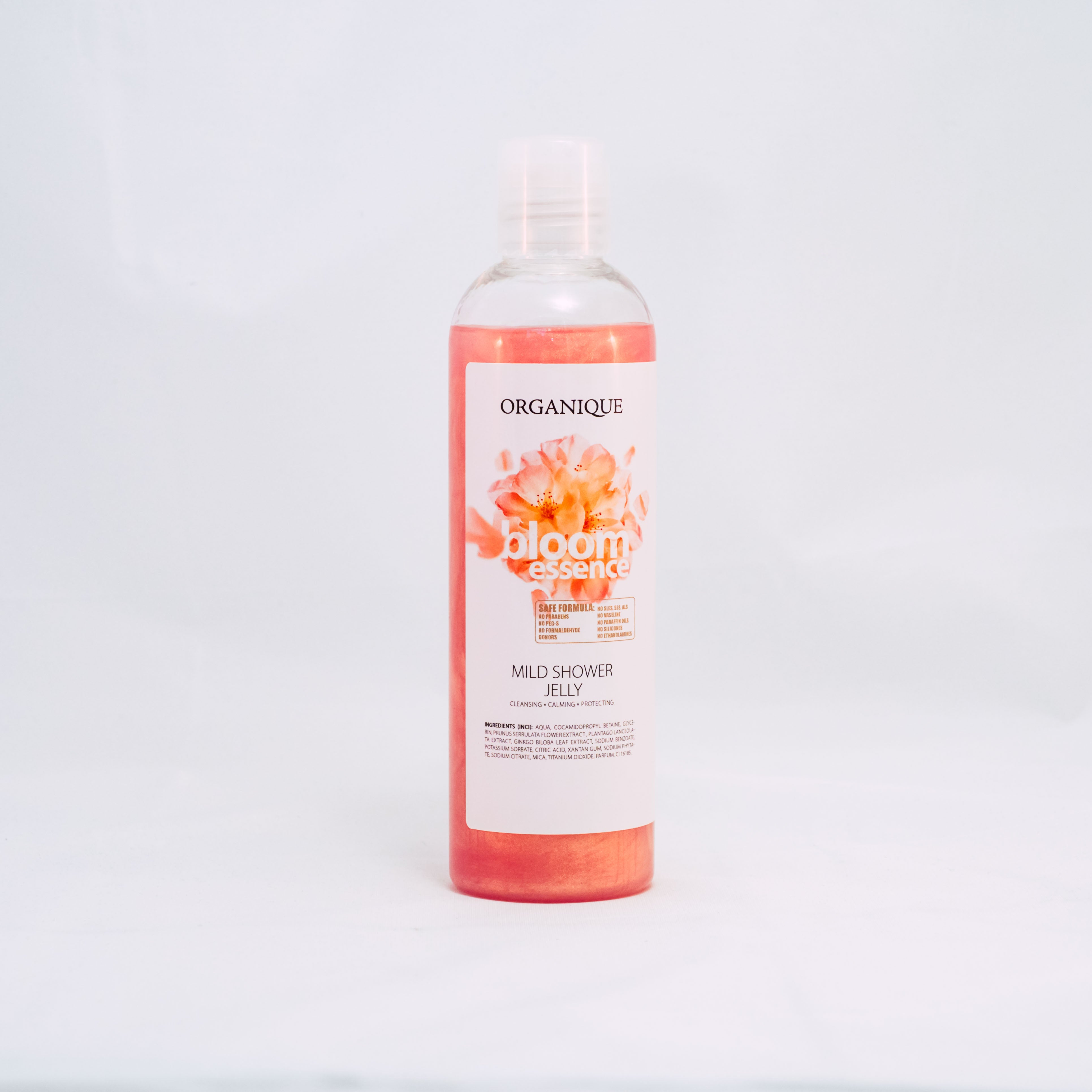 The Bloom Essence Ritual by Organique
