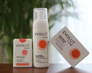 Evolut - Family Care Kit
