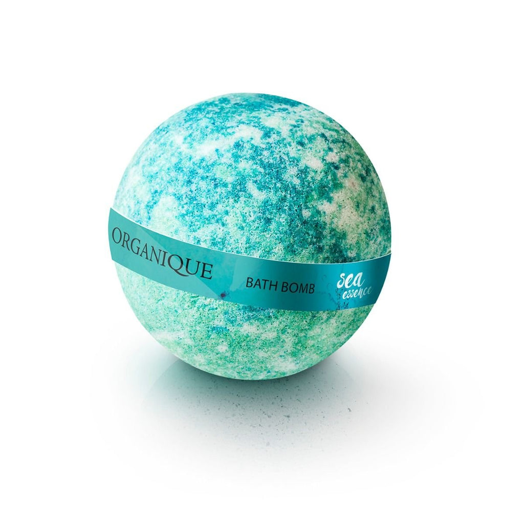 Organique - Sea Essence Bath Bomb