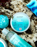 Detoxifying Sea Essence Shea Butter Body Cream by Organique