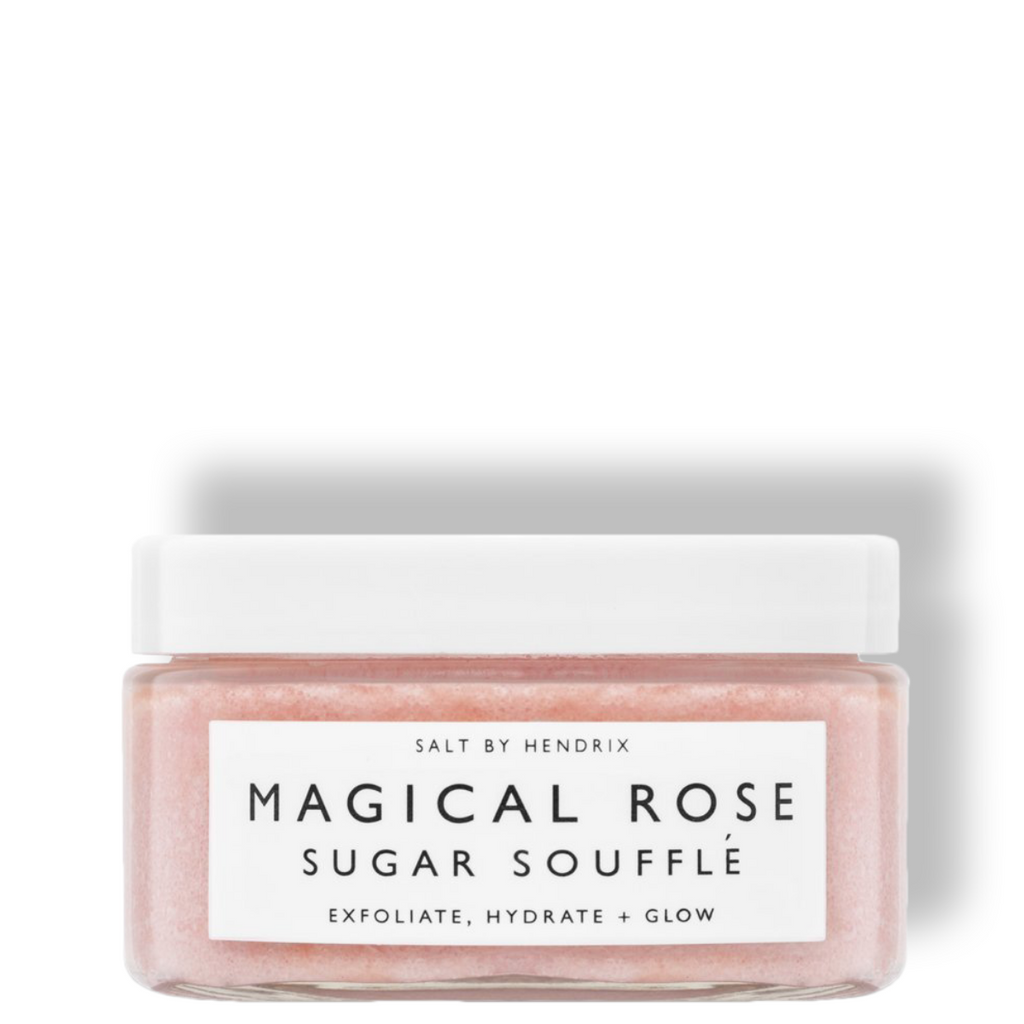SALT - Magical Rose Sugar Scrub