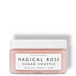 Magical Rose Sugar Scrub by SALT