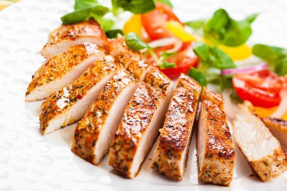 Juicy and Delicious Chicken Breast Recipe