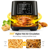 ikich Air Fryer