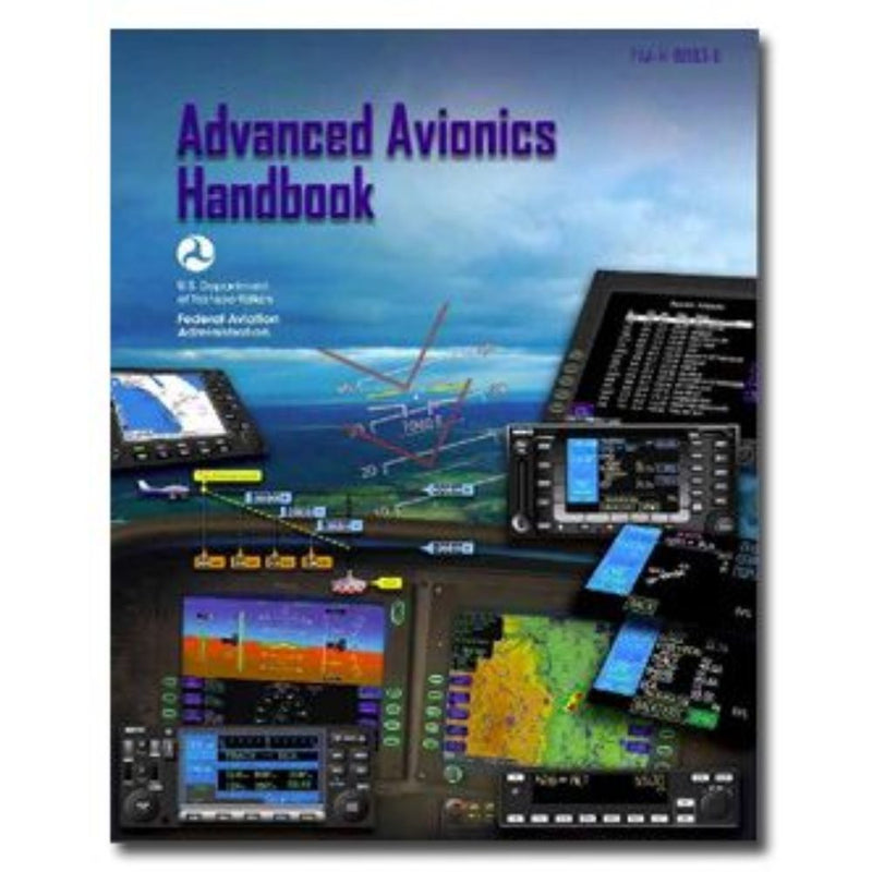 Libro Advanced Avionics Handbook - Asa
