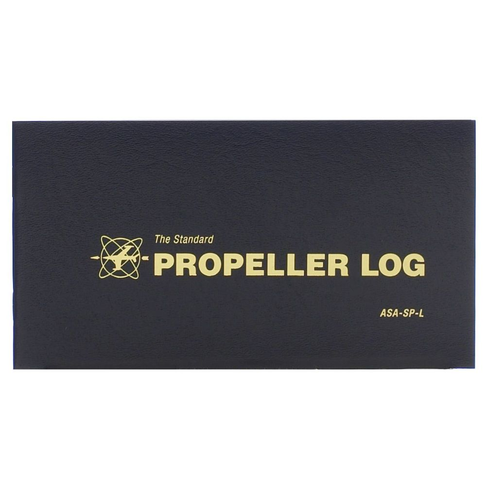 Bitacora Helice Asa Propeller Softcover Asa-Sp-L