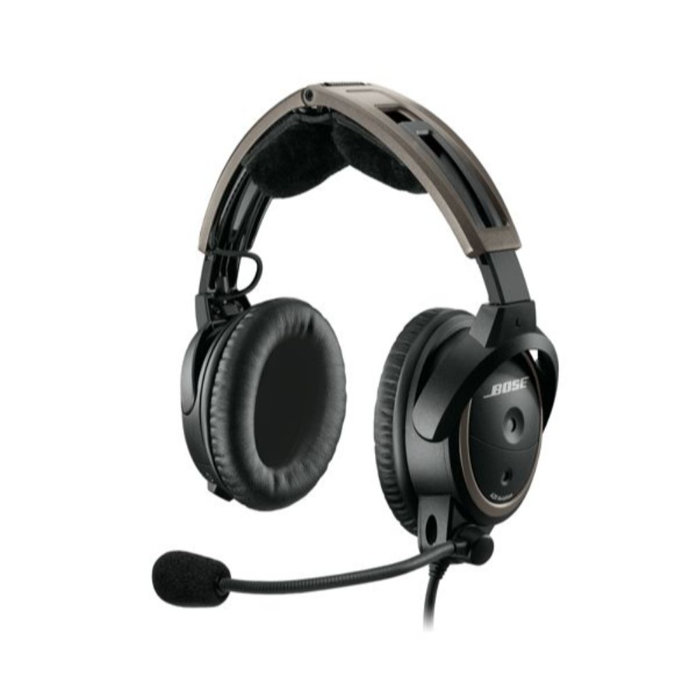 Bose A20 Aviación General Con Bluetooth