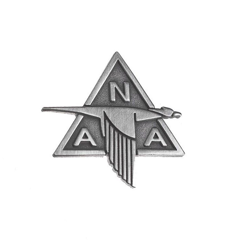 Pin ANA North American