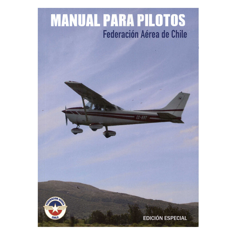 Manual Piloto Privado Fedach