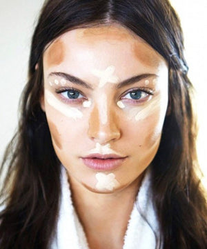 Contouring At Every Age: It's simpler than you think!
