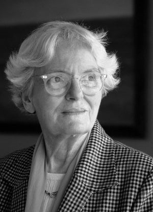 Denise Scott Brown: The Often Forgotten Genius