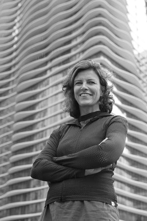 Jeanne Gang: Transforming cities through environmental sustainability and community connection