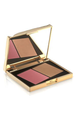 Smith & Cult Book of Sun Blush & Bronzer Duo