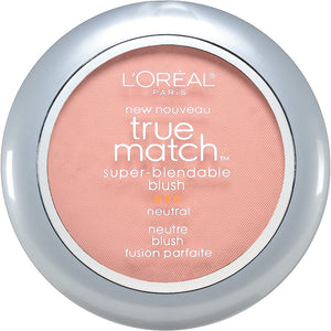 True Match Super Blendable Blush