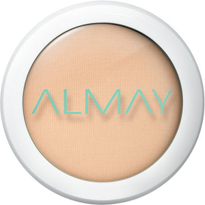 Clear Complexion Pressed Powder