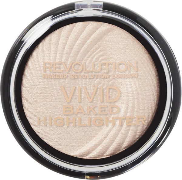 Vivid Baked Highlighters