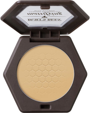 Mattifying Powder Foundation
