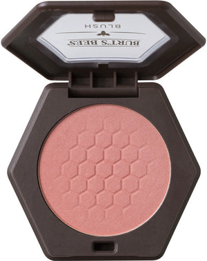 Blush with Vitamin E
