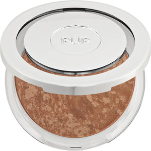 Skin Perfecting Powder Bronzing Act Matte Bronzer