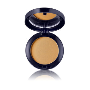Set. Blur. Finish Perfecting Pressed Powder