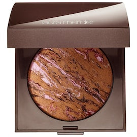 Baked Blush Bronze Compact
