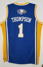 Load image into Gallery viewer, Klay Thompson Eagles High School Basketball Jersey (Away) Custom Throwback Retro Jersey
