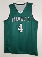 Load image into Gallery viewer, Jeremy Lin High School Jersey Palo Alto HS Basketball