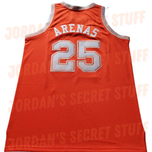 Load image into Gallery viewer, Gilbert Arenas High School Jersey Agent Zero Throwback Washington D.C.