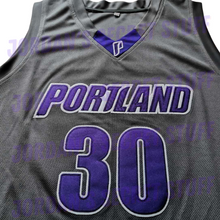 Load image into Gallery viewer, Erik Spoelstra Portland College Throwback Jersey 1988-1992