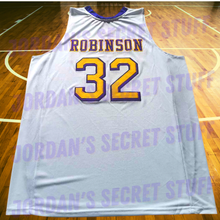 Load image into Gallery viewer, Duncan Robinson Division III Williams College Div-3 Basketball Jersey