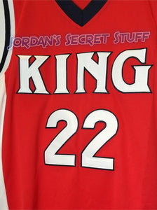 Kawhi Leonard King High School Basketball Jersey Custom Throwback Retro Jersey