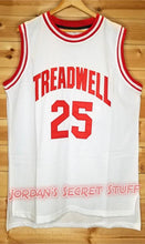 Load image into Gallery viewer, FLASH SALE! Penny Hardaway High School Basketball Jersey Treadwell Custom Throwback Retro College Jersey