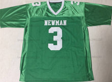 Load image into Gallery viewer, Odell Beckham Jr. Newman High School Football Jersey Custom Throwback Retro Jersey