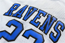 Load image into Gallery viewer, Nathan Scott One Tree Hill TV #23 Ravens Basketball Jersey Custom Throwback Retro TV Show Jersey