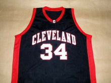 Load image into Gallery viewer, Nick Young Cleveland High School Basketball Jersey Custom Throwback Retro Jersey