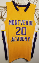 Load image into Gallery viewer, Ben Simmons Montverde High School Basketball Jersey Custom Throwback Retro Jersey