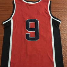 Load image into Gallery viewer, 1984 Olympics Michael Jordan USA Jersey MJ Gold Medal Retro Chicago Last Dance
