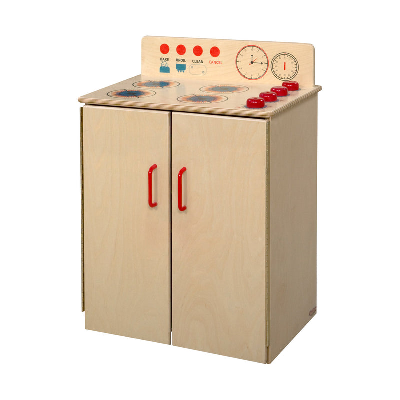 Wood Designs Kids Play Classic Deluxe Range