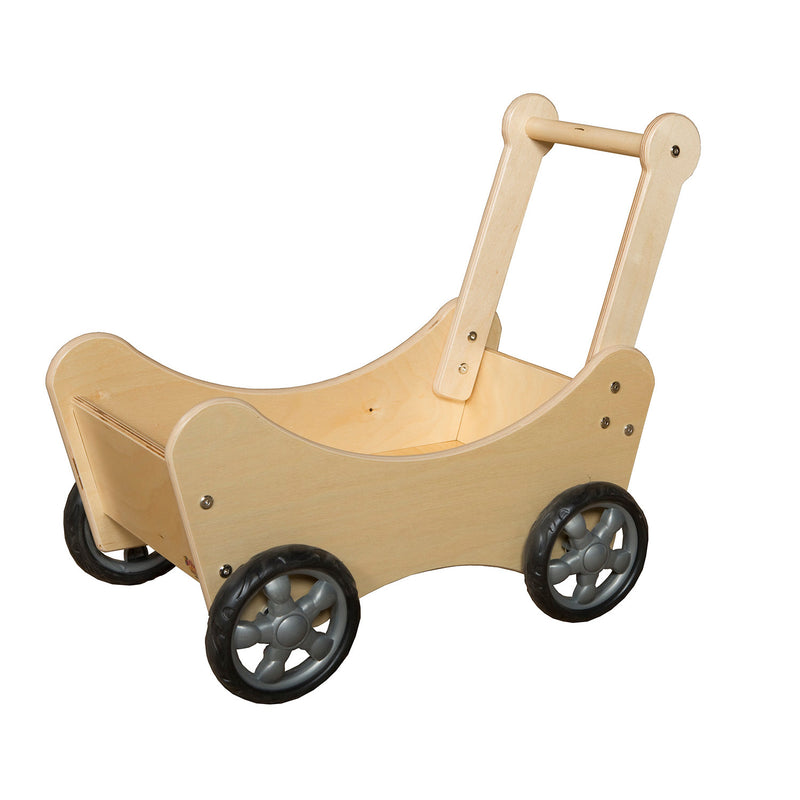 Wood Designs Doll Carriage