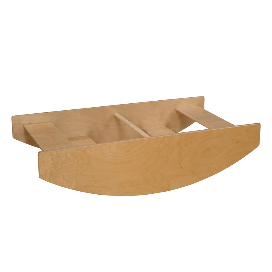 Wood Designs Kids Play Rock-A-Boat